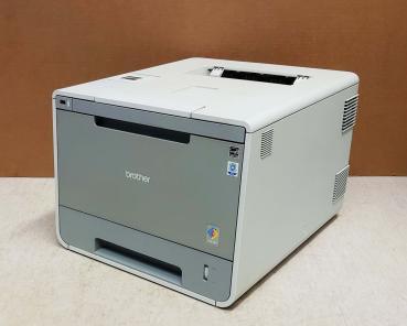Brother HL-L9200CDW HLL9200cdw Farblaserdrucker gebraucht