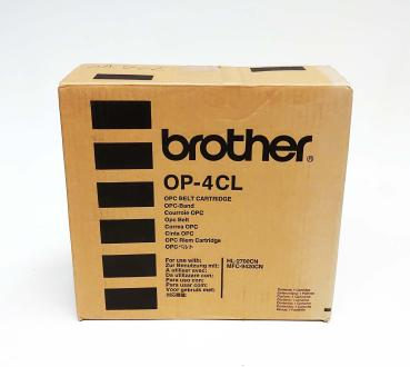 Brother OP-4CL Opc Band Bildtrommel HL-2700CN MFC-9420CN neu, ovp