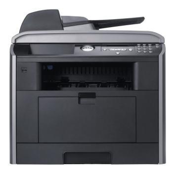 Dell Laser MFP 1815dn Multifunktionsgerät sw bis DIN A4 - erst 16.000 gedr.Seiten