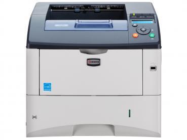 Kyocera FS-3920DN FS3920DN Laserdrucker sw bis DIN A4 - 8.800 gedr.Seiten