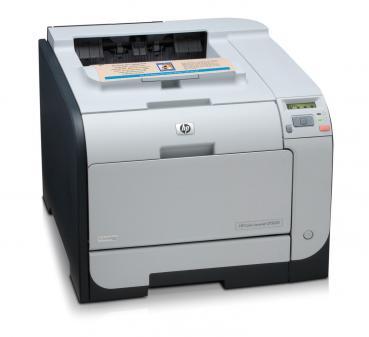 HP Color LaserJet CP2025 CB493A bis DIN A4 - 18.000 gedr.Seiten