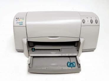 HP Deskjet 930C C6427A Tintenstrahldrucker