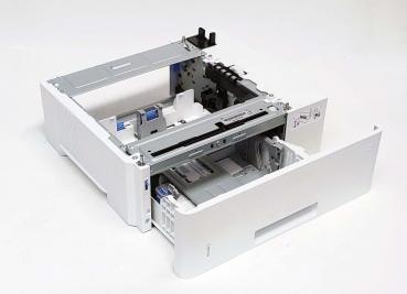 HP f2a72a Papierfach 550 Blatt für LaserJet Pro M501 M506 M527 gebraucht