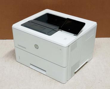 HP LaserJet Enterprise M506dn F2A69A gebraucht 13.400 gedr.Seiten