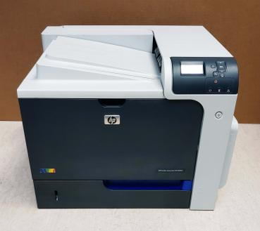 HP Color LaserJet CP4525DN CC494A Farblaserdrucker bis DIN A4 - 15.000 gedr.Seiten