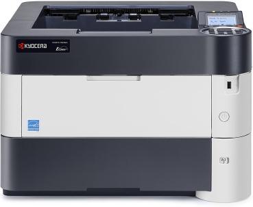 KYOCERA ECOSYS P4040dn Laserdrucker s/w bis DIN A3 - 38.000 gedr.Seiten