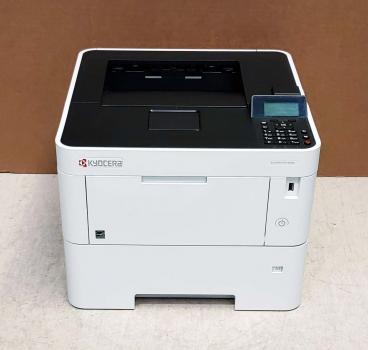 Kyocera ECOSYS P3145dn Laserdrucker sw bis DIN A4 gebraucht - 2.300 gedr.Seiten