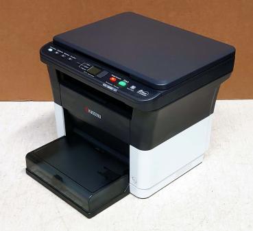 Kyocera FS-1220MFP FS 1220MFP 1102M43NL0 S/W-Multifunktionsgerät gebraucht
