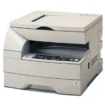 Kyocera KM-1505 KM1505 Kopierer Tischkopierer SW bis DIN A4