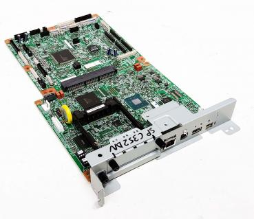 RICOH Mainboard Formatter Logic Board aficio SP C352dn gebraucht
