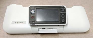 RICOH Display Touchpanel Controlpanel SP C352dn gebraucht