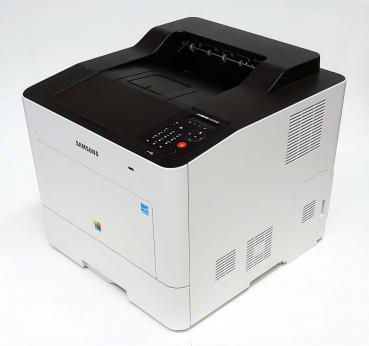 SAMSUNG ProXpress SL-C4010ND gebraucht - 10.200 gedr.Seiten