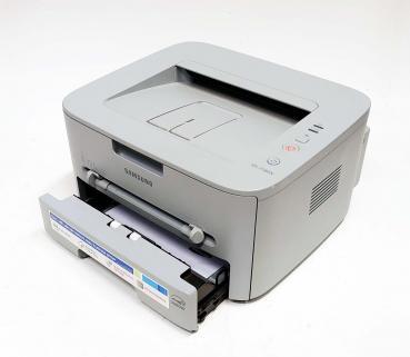 Samsung ML-2580N ML2580N Laserdrucker sw bis DIN A4 gebraucht