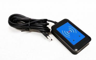 Elatec TWN3 Multi125 USB V3.02g/2.74/4.07GN gebraucht, neuwertig