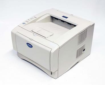 Brother HL-5070N HL 5070N Laserdrucker SW bis DIN A4 inkl. Netzwerk