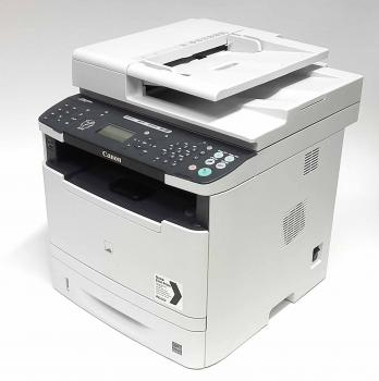 Canon i-SENSYS MF5940dn mfp laserdrucker sw gebraucht