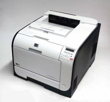 HP LaserJet Pro 400 Color M451dn CE957A - 14.520 gedr. Seiten - Kopie
