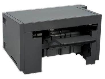 Lexmark 40G0849 Finisher mit Stapel-/Heftvorrichtung 2/3/4-Loch 500 Blatt gebraucht