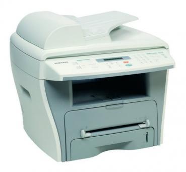 Samsung SCX-4216F SCX4216F Multifunktions Laserdrucker SW gebraucht - 11.500 gedr.Seiten