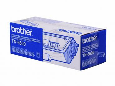 Brother TN-6600 Toner Black Original