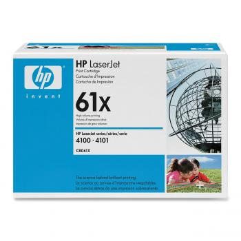 HP C8061X Toner original