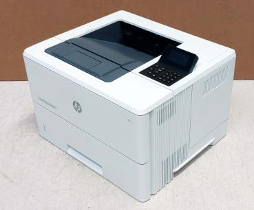 HP LaserJet Enterprise managed M506dnm F2A66A demodrucker 190 gedr.Seiten