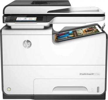 HP PageWide Managed P57750dw MFP *DEFEKT*