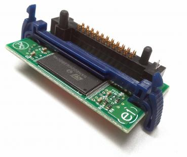 Lexmark MS00498 Card for IPDS and SCS/TNe X734 X736 X738 neu