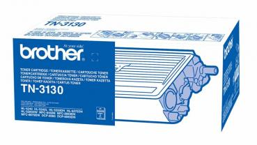 Brother TN-3130 Original Toner Schwarz HL-5240, HL-5250, HL-5270, HL-5280, MFC-8460, MFC-8860