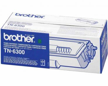 Brother TN-6300 Toner Black Original
