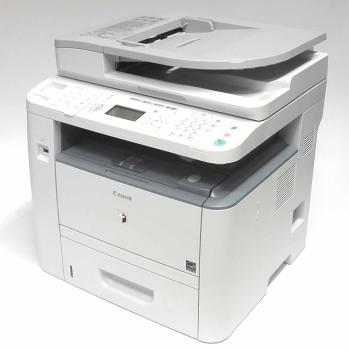 Canon imageRUNNER 1133IF IR 1133IF SW Multifunktionssystem - 58.000 Seiten