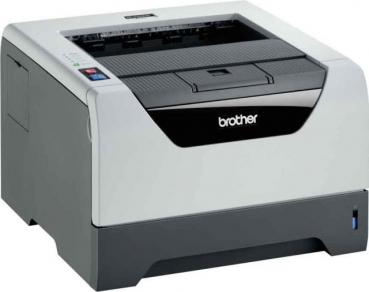 Brother HL-5350DN Laserdrucker s/w