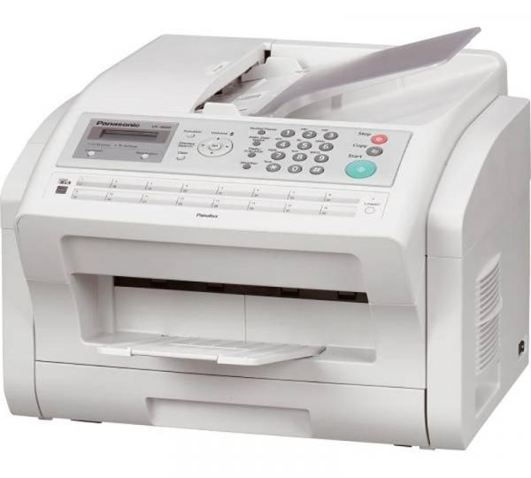 Panasonic UF-4600 business Laserfax Kopierer